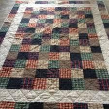 Flannel Quilt Patterns Impressive 48 Best QuiLt BloCks ETc Images On Pinterest Bedspreads