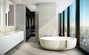 australia 108 will contain 1 105 luxury apartments as well as retail tenancies a multi