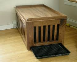 furniture pet crates. Dog Crate With Removeable Tray Furniture Pet Crates