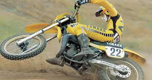30 Greatest AMA Motocrossers (2013): #3 Rick Johnson - Racer X Online