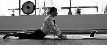 Afbeeldingsresultaat voor yoga werknemers