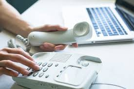 telephone interview preparation welcome