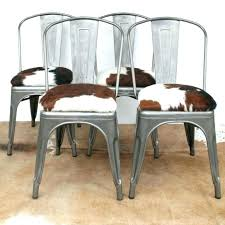 cowhide print chair cow print dining chair cows limited you choose the hide style chair with cowhide print chair cow