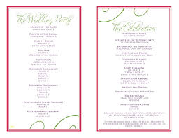 Wedding Schedule Template Simple Printable Event Program Template Unique Wedding Itinerary Templates