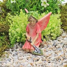 fairies gnomes figures