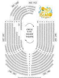 Bestseats Once On This Island