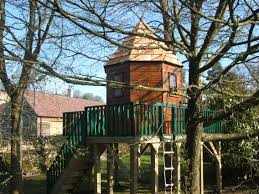 25 Awesome Kids Tree Houses  Kids Activities BlogTreehouses For Children