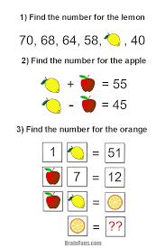 brain teaser picture logic puzzle complex logic and math puzzle solve this logic