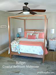 diy bedroom makeover. budget diy coastal master bedroom makeover ideas that are easy to do diy