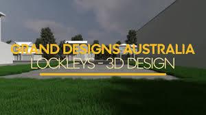 Grand Designs Episode 8 Grand Designs Australia 3d Design Lockleys Sa Episode 4 Season 8