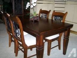 wrought iron and wood furniture. Rectangular Wood Wrought Iron Dining Room Kitchen Table Chairs For And Furniture N