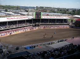 Stampede Rodeo Seating Chart Calgary Stampede 2019 All You Need To Know Before You Go