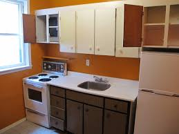 Small Apartment Kitchen Furniture Small Kitchen Twins Apartment Ideas In Seattle