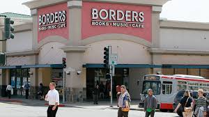 Why Borders Failed While Barnes & Noble Survived NPR