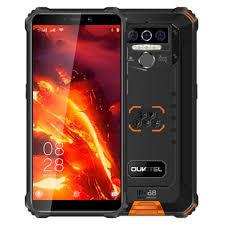 <b>Oukitel wp5 pro</b> global version 5.5 inch ip68/ip69k waterproof ...