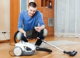 best vacuum for hardwood floor and pet hair