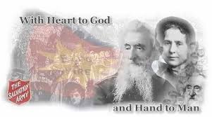 Salvation Army William Booth Quotes. QuotesGram