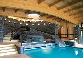 Basement Pools Indoor Swimming Pool Design Ideas For Your Home