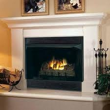 Superior Vantage Hearth Gas Fireplace Gas Logs Wood Burning Fmi Fireplaces