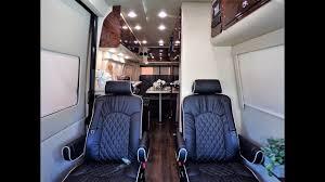 Midwest Auto Design 2019 Midwest Automotive Designs Passage 170 Md4 Mercedes Turbo Diesel Rear Lounge 480p