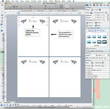 diy personalized notepads layout in word hello little home papercraft holidaygift