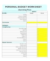 expense spreadsheet for business monthly expenses worksheet income and expense template free