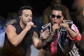 Linkin Park Billboard Chart History Spanish Pop Song Despacito Tops Charts For 16 Straight Weeks