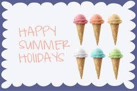 Resultado de imagen para happy summer holidays