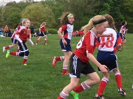 Youth Soccer Roundup: Weekend Wins from U11 Girls White, U9 Boys White and  U10 Boys Red and 'Big Red Wrecking Ball' | NewCanaanite.com