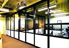 office wall dividers. Office Divider Walls First Class Wall Dividers For Modern Design Glass Partition R O