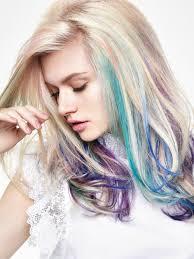 Haarfarben 2017 So Sehen Die Trends An Echten Frauen Aus