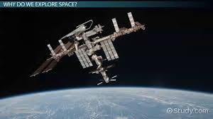 space travel history dangers benefits video lesson technologies used to explore space