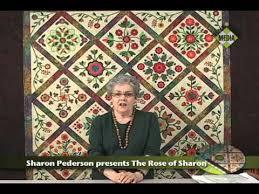 Sharon Pederson presents Rose of Sharon - YouTube &  Adamdwight.com