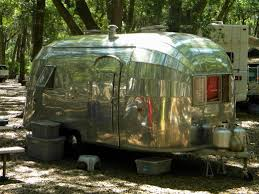 troubleshooting repairing and replacing an rv camper power 1954 airstream globetrotter
