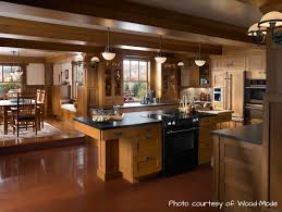 Kitchen Packages Appliances Dissecting The Design An Arts Crafts Kitchen The Appliance