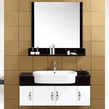 stylish modular wooden bathroom vanity. 16mm Solid Wood Small Floating Bathroom Vanities Customized Regarding Vanity Remodel 8 Stylish Modular Wooden B