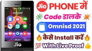 Update Today Jio Phone Omnisd Dale ...