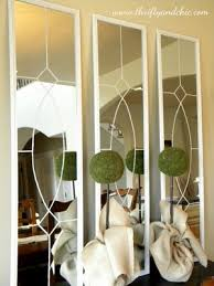 Small Picture Best 25 Diy mirror ideas on Pinterest Cheap wall mirrors Farm