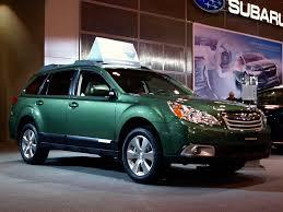 2013 Subaru Outback Changes | 2013 Subaru Outback | NewSUV.org