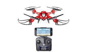 <b>Holy Stone HS200</b> FPV <b>RC</b> Drone Review | DRONEISTA.COM