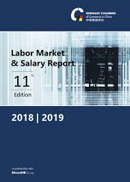 Salary Report Labor Market And Salary Report