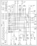 1997 bmw 328i convertible system wiring diagram 1997 bmw 328i wiring diagram in this article the electrical schematics for 1997 bmw 328i convertible is provided this circuit