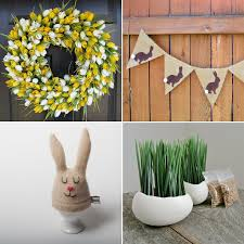 Small Picture Amazing Easter Home Decorations Remodel Interior Planning House