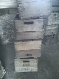 apple crates for old northern ireland wooden second hand fo