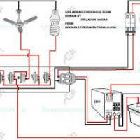 ups inverter wiring diagrams connection yondo tech ups connection with battery at Ups Wiring Diagram