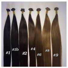 Remy Colour Chart Studio58 Hair Extensions Colour Chart Indian Remy Hair