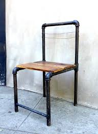 iron pipe furniture. Cast Iron Pipe Furniture Simple Also Create Home Interior Design With . U