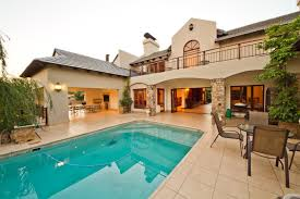 7 Bedroom House For Sale In Dainfern Valley Estate