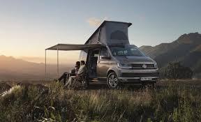 2018 volkswagen camper. beautiful volkswagen volkswagen california camper van intended 2018 volkswagen g