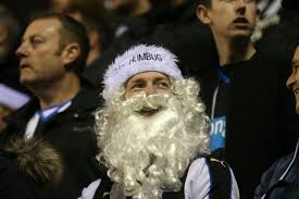 Image result for Wigan 0 Newcastle 2